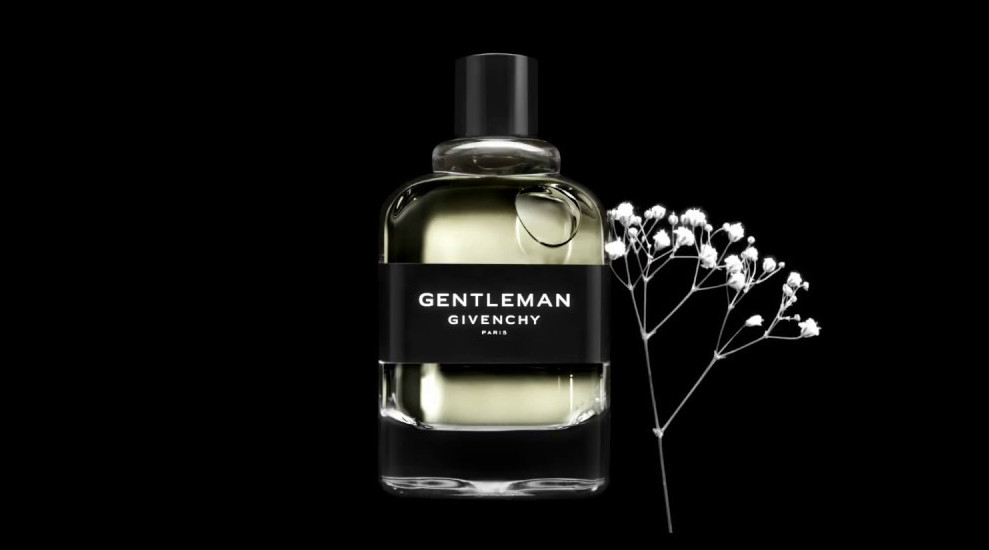 Givenchy The New Gentleman